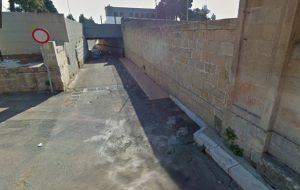 """San Pietro: riqualificare """"l'ex transito passaggio a livello"""" di via Torchiaro"""