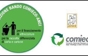 Ceglie Messapica tra i vincitori del bando Comieco-Anci: 15.000 Euro per migliorare la raccolta differenziata