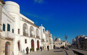 A Cisternino parte la VII Conferenza Internazionale de I Borghi del Mediterraneo