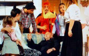 """Domani al Teatro San Pio va in scena """"Mieru buenu nfinu alla fezza"""""""