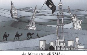 """Domani si presenta a Ostuni """"L'eredità del Profeta"""" di Fabrizio Maltinti"""