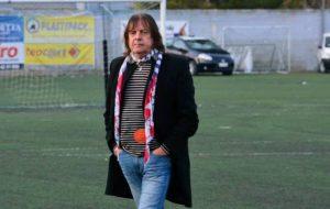 Brindisi FC, il DS Manta già a lavoro: presto il nome dell'allenatore e degli atleti confermati