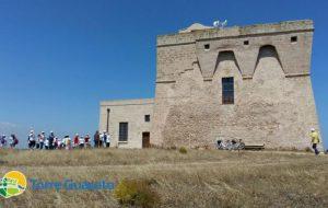 La natura aiuta a guarire e Torre Guaceto è vicina a chi soffre