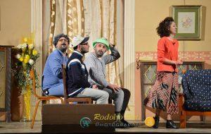 """Domenica a Teatro San Pio c'è """"Na Sciurnata A Villa Gioiosa"""""""