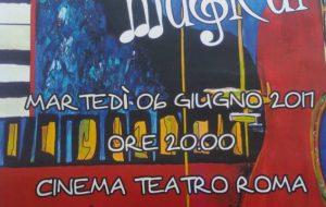 Adesso Musical: Martedì 6 giugno al Cineteatro Roma di Ostuni