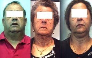 Costringevano le operaie a pagare 10 euro per ogni giornata di lavoro: agli arresti due donne ed un uomo di San Vito