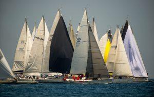 XXXV Brindisi-Corfù: iscritte 94 imbarcazioni. Le regole covid per equipaggi ed accompagnatori