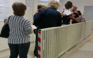 Elezioni a San Michele Salentino: alle 12.00 affluenza al 22,73%