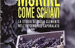 """A Ceglie Messapica si presenta il libro """"Morire come schiavi"""" di Enrica Simonetti"""