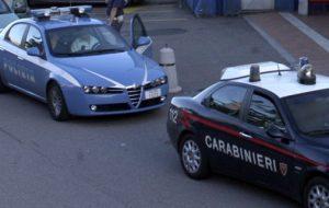 La Stato passa al contrattacco: centinaia di controlli in tutta la città di Brindisi