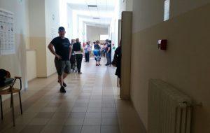 Elezioni a San Michele Salentino: alle 19.00 affluenza al 46,93%