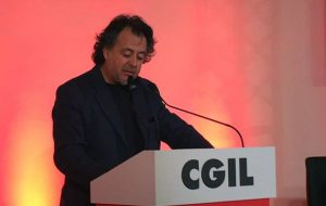 "Just Transition Fund, Macchia (CGIL): ""un piano territoriale per Brindisi"""