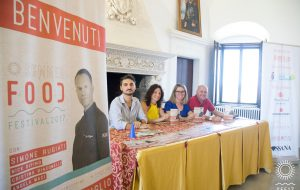 Summer Food Festival: frise, amore e… cooking show