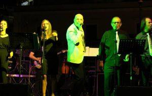 """Sabato 22 """"Massimo Galantucci & Controrchestra Big Band"""" al Giugrà"""