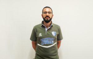 Gianluca Quarta entra nello staff tecnico dell'Enel Basket Brindisi