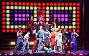 La Febbre del Sabato Sera: stasera a Brindisi la versione teatrale del celeberrimo musical