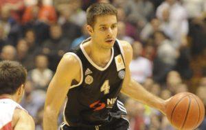 Milenko Tepic firma con la New Basket Brindisi