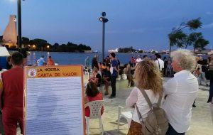 """Brindisi Bene Comune incontra i cittadini: """"continuiamo a lavorare per costruire la città bella da tutti ambita"""""""
