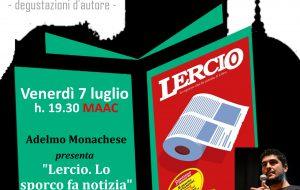 Domani arriva a Ceglie il tour di presentazione di Lercio – Lo sporco che fa notizia