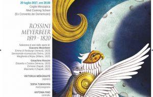 """Festival della Valle D'Itria: domani a Ceglie il """"Concerto del Sorbetto"""""""