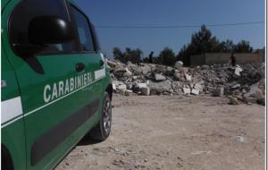Carabinieri Forestali: nel 2020 più controlli e meno reati. In provincia di Brindisi particolare impegno contro gestione illecita dei rifiuti ed abusivismo edilizio