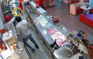 Rapina al bar Red & White: catturati due ventenni di Brindisi