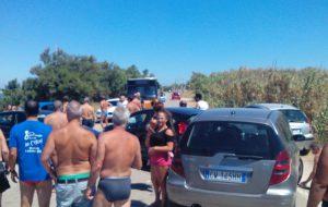 Incidenti stradali, giornata di fuoco: tamponamento sulla Superstrada, carambola di quattro auto sulla litoranea