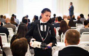 Concluso il corso di secondo livello dell'Associazione Italiana Sommelier di Brindisi