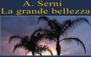 Classico estivo: racconto para-sentimental-urbano con vista su piazza. I puntata. Di A. Serni