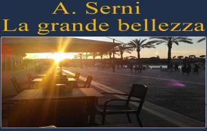 Classico estivo: racconto para-sentimental-urbano con vista su piazza. III puntata. Di A. Serni