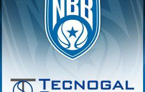 Tecnogal Service nuovo partner dell'Enel Basket Brindisi