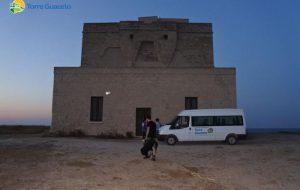 Alla scoperta di Torre Guaceto attraverso la fotografia