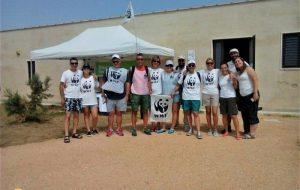 Tutti a Torre Guaceto per la pulizia delle spiagge