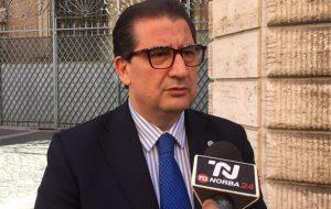 """Consorzio Asi, Zizza (Lega): """"in corso regolamento di conti nel PD brindisino. Valuteremo la proposta di riforma"""""""