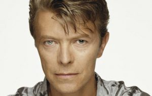 Book, rock and songs: stasera omaggio a David Bowie