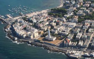 A Torre Canne approda l'International Lighthouse Heritage Weekend