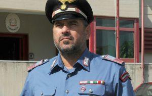 San Pietro Vernotico: Cambia il Comandante della Stazione dei Carabinieri