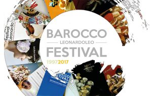 Tutto pronto per il «Barocco Festival Leonardo Leo 2017»: venerdì la presentazione