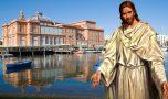 Cristo si è fermato a Bari. Di Guido Giampietro