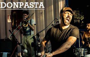Don Pasta a Cisternino: con la Notte Verde il food diventa show