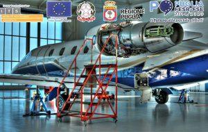 Fondazione I.T.S. Aerospazio Puglia attiva due corsi di formazione: ecco come partecipare