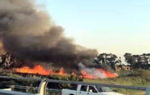 Lotta agli incendi: obblighi e divieti nell'ordinanza del Comune di Brindisi