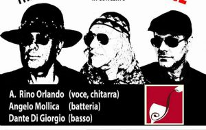 "Diario di Bordo, pag. n. 370: ""The Blues Experience"" all'Euforia Wine Bar"