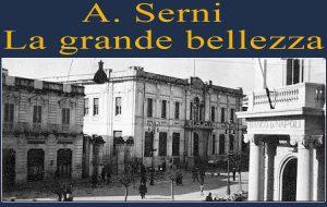 Classico estivo: racconto para-sentimental-urbano con vista su piazza. V puntata. Di A. Serni