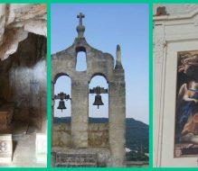Mercoledì 23  ad Ostuni visita guidata al Santuario di Sant'Oronzo