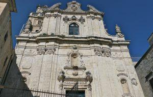 Stasera le note di Vivaldi e Durante nella Chiesa di San Vito Martire di Ostuni