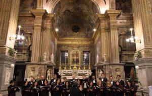 Barocco Festival: la musica antica e corale protagonista a Mesagne