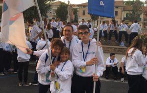 Trofeo Coni: quarto posto per la Puglia. A Senigallia anche i giovanissimi dell'Adriatic Cup