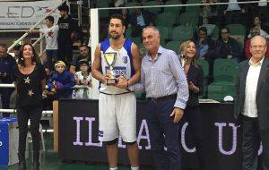 Una New Basket a corto di rotazioni lotta alla pari con Avellino. Il finale premia la Sidigas 93-85