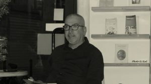 """Ad ottobre parte la campagna di crowdfunding per il nuovo libro di Marco Greco, """"Ho sognato Robert Johnson"""""""